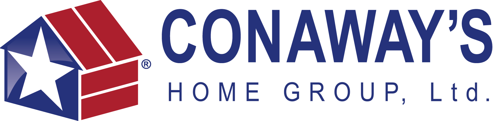 Conaway's Home Group Logo