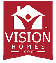 Vision Homes - On Your Lot Builder in Texas